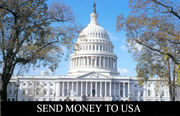 Send Money to USA
