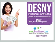 Do you need money? contact us now