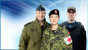 Guarantee Access your CAF Canadian Forces Pension with ProLaunch