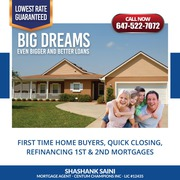 Get the Lowest Mortgage Rate In Ontario
