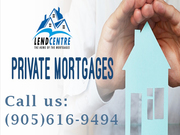 Get your mortgages approved from Lendcentre