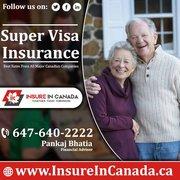 Best Super Visa Insurance Canada