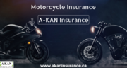 Motorcycle Insurance For You